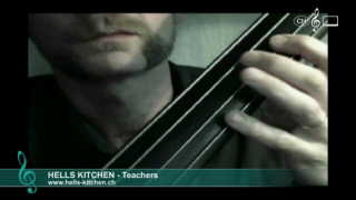 Hell's Kitchen - Teachers