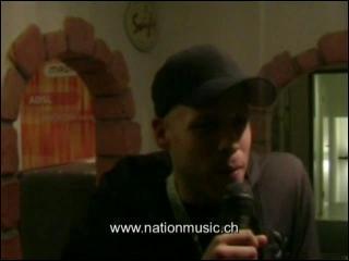 Black Tiger - Interview 'Hip Hop'