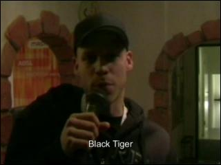 Black Tiger - Interview 'Schweizer HipHop'