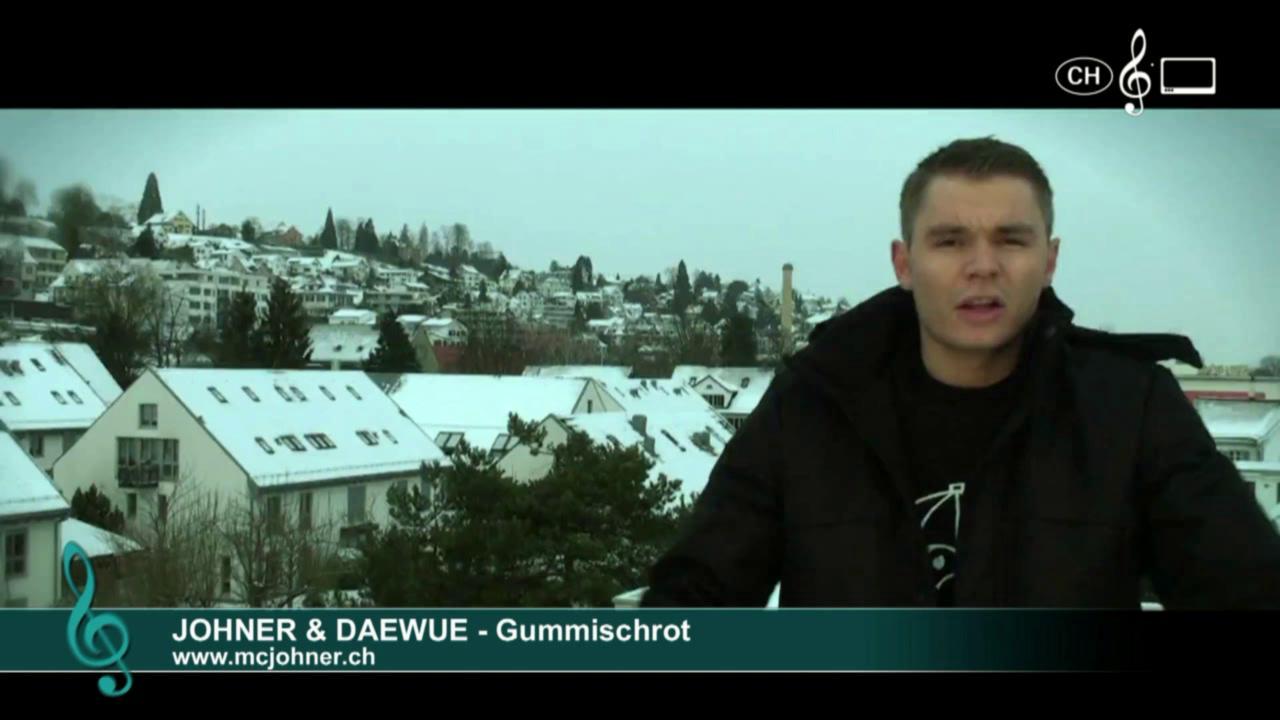 Johner & DaeWue - Gummischrot