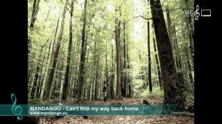 Mandango - Can't find my way back home