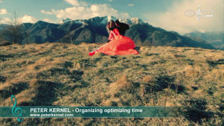 Peter Kernel - Organizing optimizing time