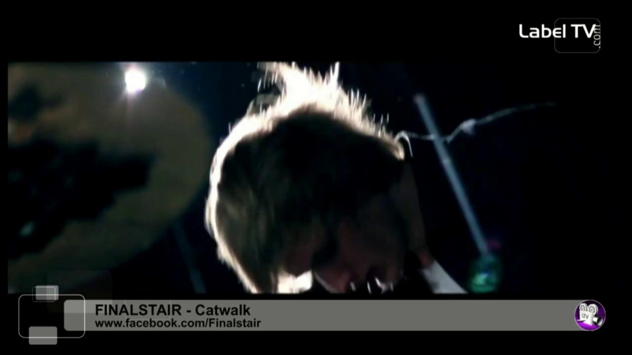 Finalstair - Catwalk