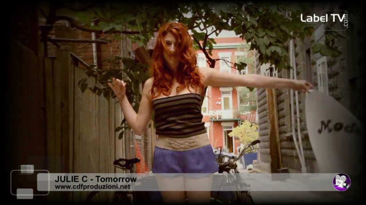 Julie C. - Tomorrow