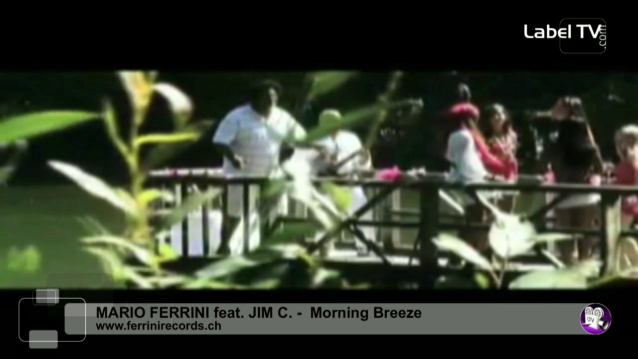 Mario Ferrini feat. Jim C. - Morning Breeze