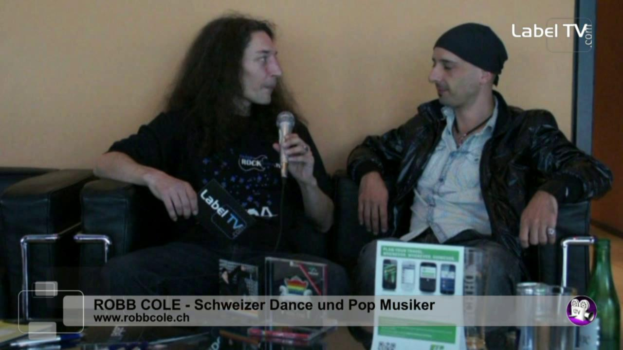Robb Cole - Interview (Teil 1)