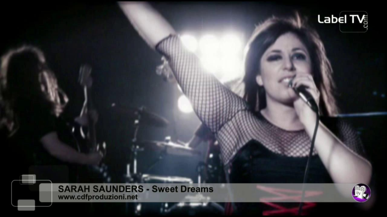 Sarah Saunders - Sweet Dreams