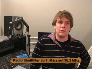 Radio Stadtfilter - Radiomacher in Winterthur
