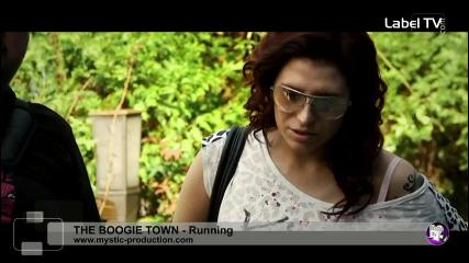 The Boogie Town - Running