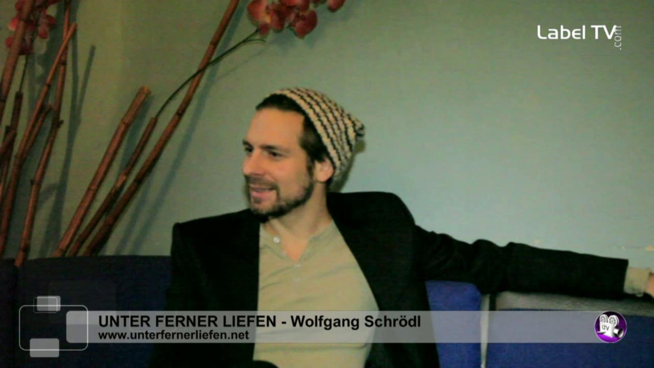 Unter Ferner Liefen - Interview zu Tanzengen