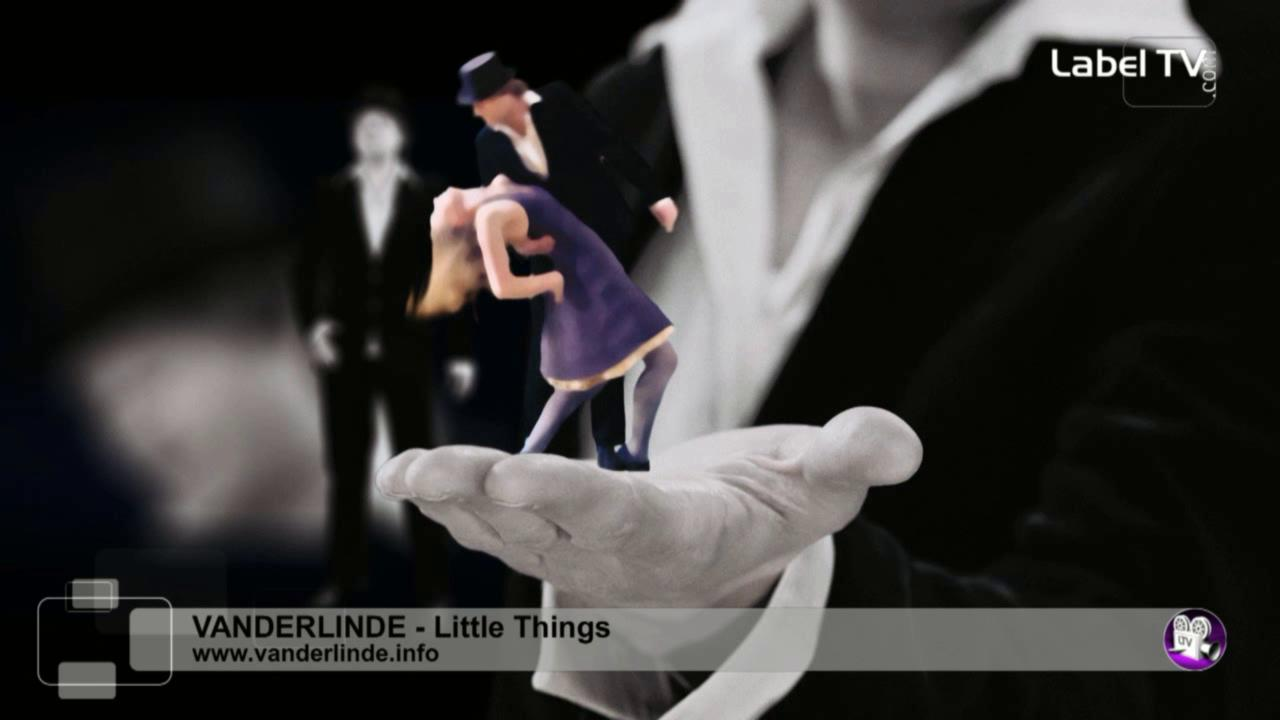 Vanderlinde - Little Things