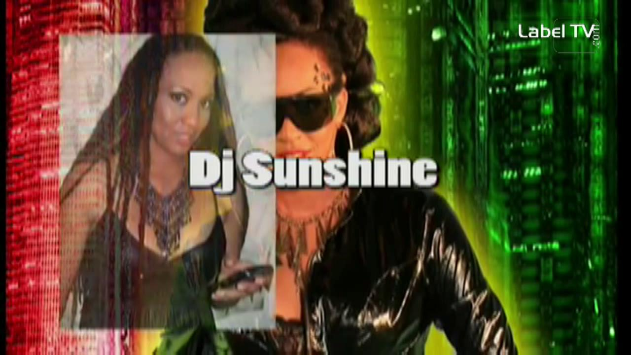 World Reggae Music - Dancehall Divas Part 4