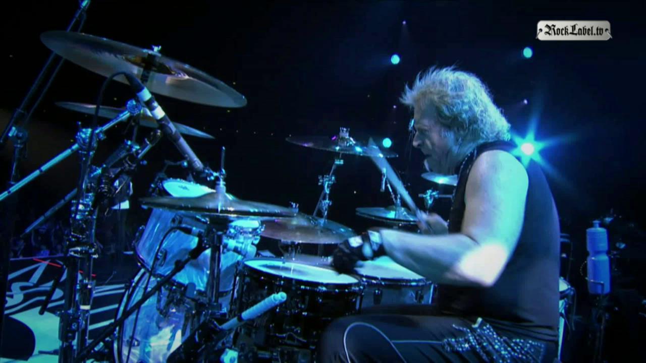 Aerosmith - Sweet Emotion (Live)