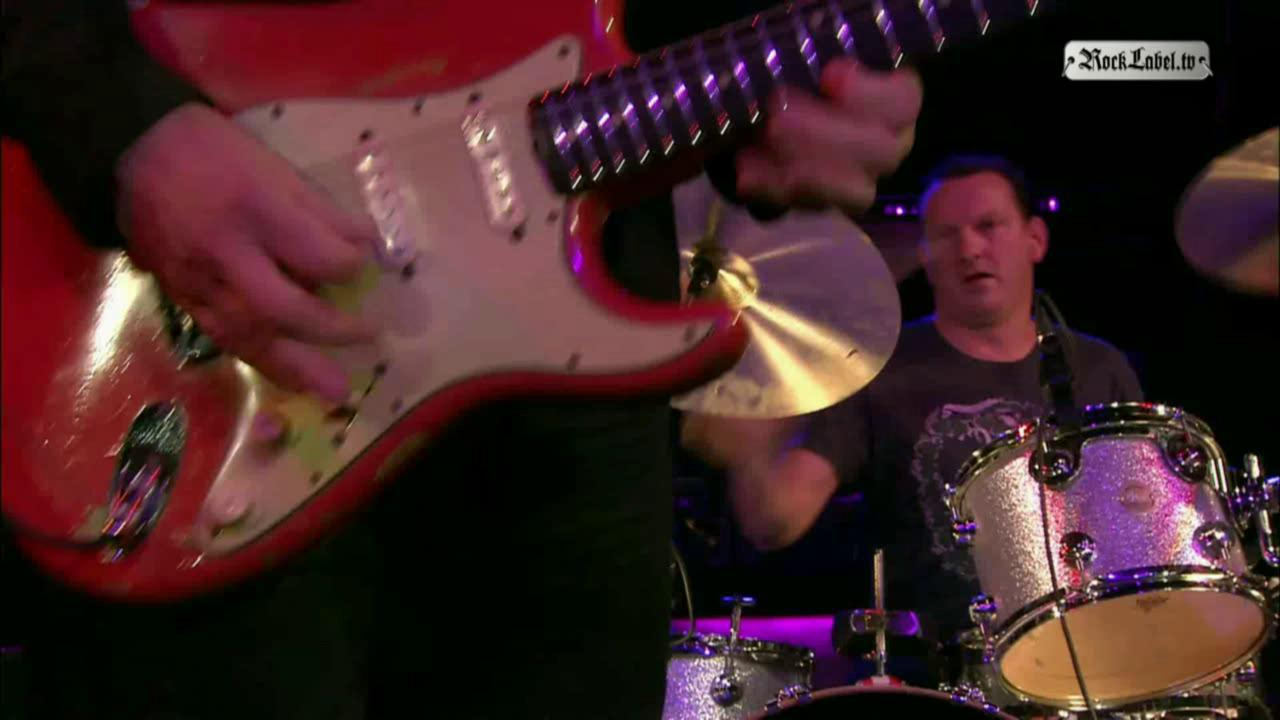 Gary Moore - Purple Haze (Live)