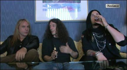 Helloween - Interview - 7Sinners