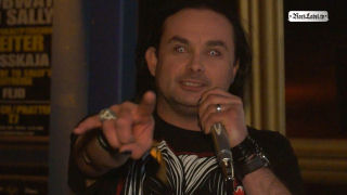 Cradle of Filth - Interview with Dani Filth