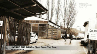Untrue The Band - Blast From The Past